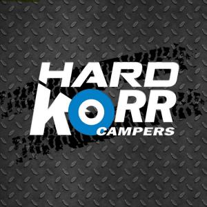 Hard korr campers