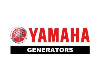 Yamaha generators