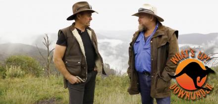 What's up downunder – season 11 – episode 3