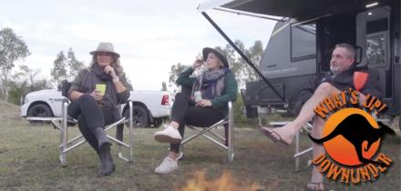 What's up downunder season 11 – episode 5