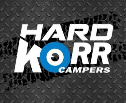 Hard korr campers