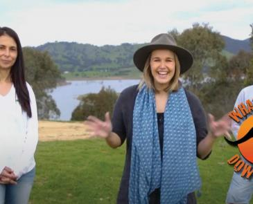 What's up downunder season 11 – episode 22