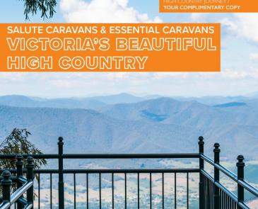 Our journey – victorian high country with arv
