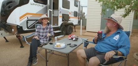 What's up downunder – series 12, episode 6